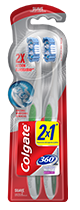 Colgate 360° Luminous White Advanced dientes más blancos