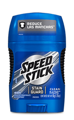 Speed Stick® Stainguard